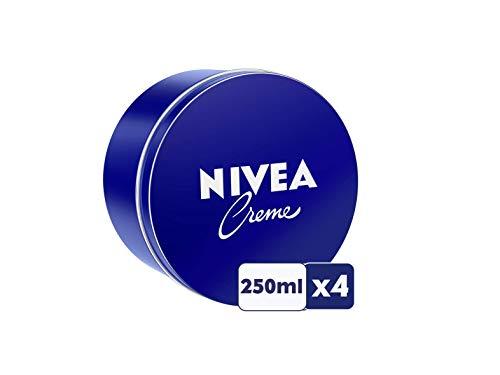 NIVEA Crema para Todo Uso Cuerpo