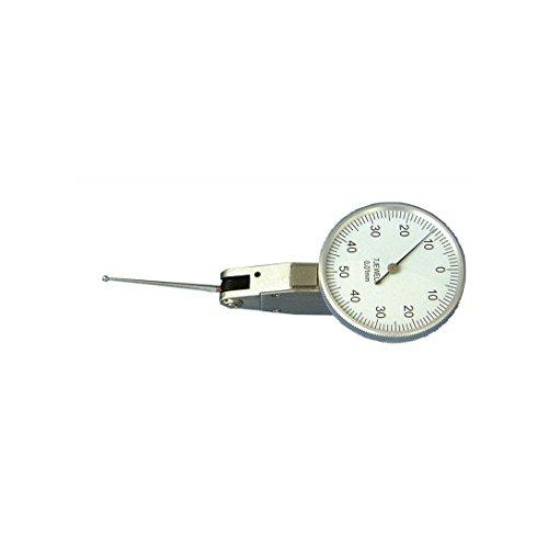 CNC Quality Lever Gauge Horizontal 0.8mm Measuring Range/0.01mm Reading & Long Switch