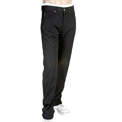 Armani Jeans J31 regular fit classic stretch trousers O6J31 PX AJM2166