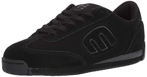 Etnies LO-Cut II LS, Chaussures de Skateboard Homme, Black Raw, 42 EU