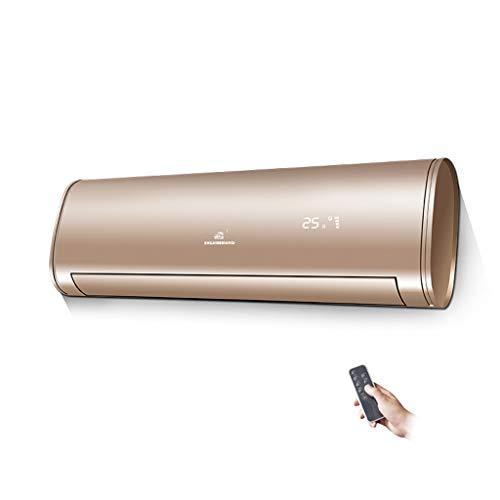 télécommande Électrique 2kw sur porte air chaud rideau ventilateur chauffage écran led