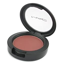 Shimmer Blush Sweet As Cocoa Makeup