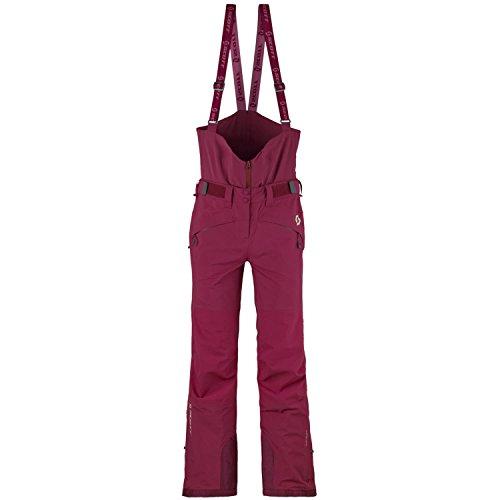 Damen Snowboard Hose Scott Vertic Tour Pants (Pants Tour De)