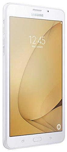 [Get Discount ] Samsung Galaxy Tab A 7.0 Tablet (7 inch, 8GB, Wi-Fi + 4G LTE + Voice Calling), White 31w1QsYnz3L