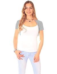 Easy Young Fashion - Torera - para mujer