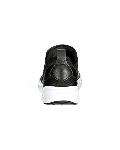 Reebok Furylite Slip Contemp Ladies Formateurs Noir V69108 Noir