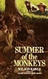 [Summer of the Monkeys] (By: Wilson Rawls) [published: November, 2004]