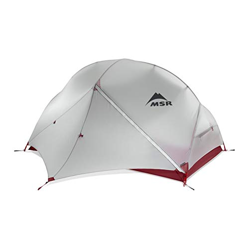 MSR - Tente Hubba Hubba Nx Unique - Gris