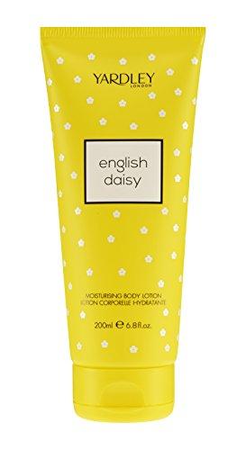 Yardley Daisy Lotion pour le Corps 200 ml