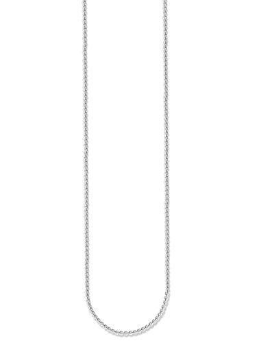 Thomas Sabo Silber Damen-Halskette Venezia KE1106-001-12