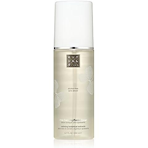 Rituals Cosmetics Ultra Calmante Facial Toner Toner Facial, 200 ml