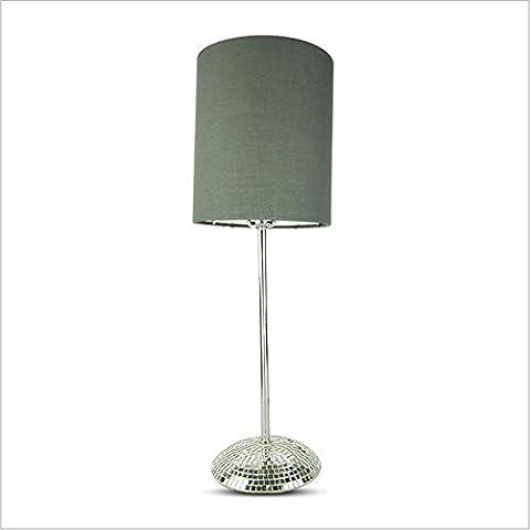 ZHIYUAN Schlafzimmer Ideen einfach, vertikale Wohnzimmer Tisch Lampe/led Lampe/Größe: ?