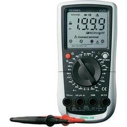 VOLTCRAFT-Multimeter-digital-VC-250-DMM