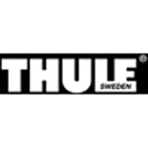 Thule 30661 End cap for square bar (single) by Thule