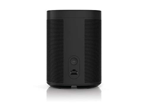 Sonos One SL - The Speaker for Stereo Pairing and Home Theatre Surrounds