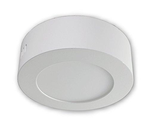 LED-Aufbauleuchte LED Spiegelleuchte