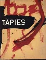 Tàpies : [exposition, Paris], Galerie nationale du Jeu de Paume, [27 septembre-4 décembre 1994]