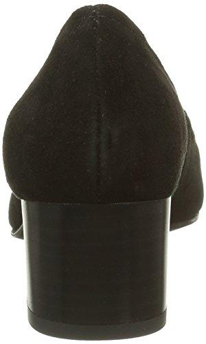Tamaris 24311, Escarpins Femme Noir (Black 001)