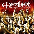 Ozzfest-Second Stage Live by Incl. Sega Dreamcast Games