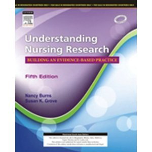 Understanding Nursing Research: Building an Evidence-Based Practice (5th Ed.) (Economy Edition)