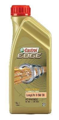 Castrol EDGE LongLife II Motorenöl 0W-30 1L