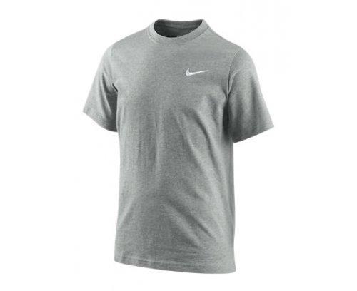 Nike piccolo Swoosh per bambini a maniche corte WeiÃY/Blau (WeiÃY/Blau)