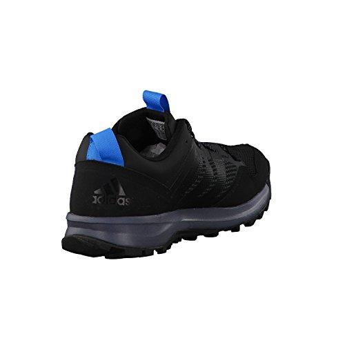 adidas Originals Kanadia 7 Trail Herren Traillaufschuhe Schwarz