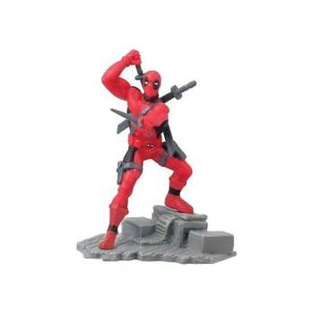 Monogram - MG67409 - Figurine - Deadpool Bust Bank - Tirelire PVC