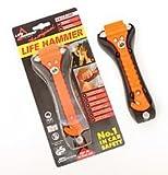 Gurtschneider Nothammer Notfall Notfallhammer Gurtmesser