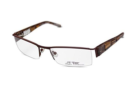 Preisvergleich Produktbild JF Rey Herren Brille Modell JF 2364 col.9295 Gr. 54-19