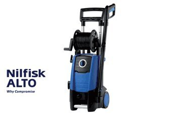 Nilfisk RPW1100 Commercial Pressure Washer. Delivered Free with a 14 Day Money Back Guarantee by Mats4U. from Nilfisk
