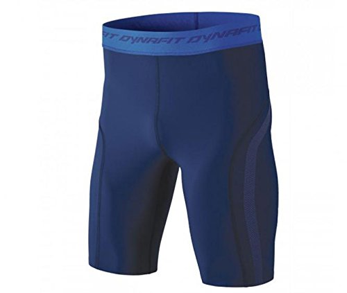 Dynafit Pantalons React Dst M Short Tights Bleu Marine