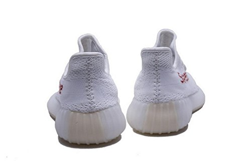 adidas yeezy boost 350 v2 x supreme mens / premium model /dhl london