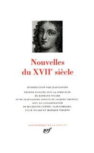 Nouvelles du XVIIe siècle par Collectif