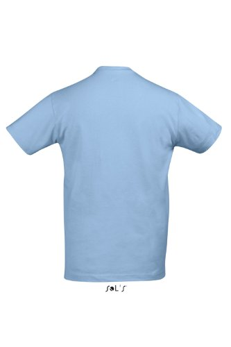SOL´S Imperial T-Shirt Sky Blue