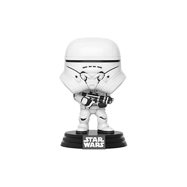 Funko Pop Soldado Primera Orden (Star Wars 317) Funko Pop Star Wars