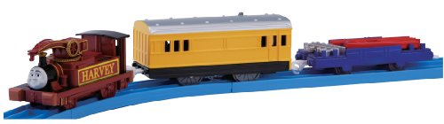 Plarail TS-14 Harvey