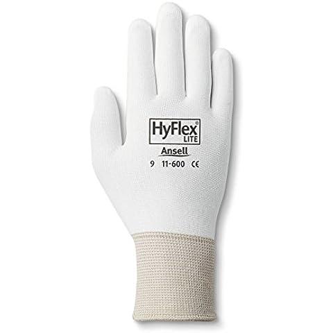 Ansell HyFlex 11–600Guanti multiuso, protezione meccanica