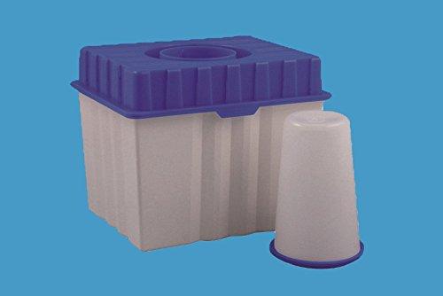 daniplus© Kondenserset, Kondensbox, Trocknerbox de Luxe für Ablufttrockner