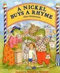 A Nickel Buys a Rhyme by Alan Benjamin (1993-03-16)