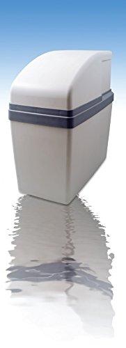 Adoucisseur d'eau non-électrique Compact - Delta Simplex - Complet