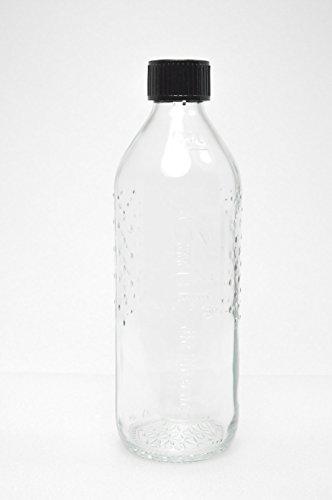 Emil Ersatzflasche 0,4 Liter rund (1x 1 Stück)