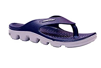 SOLETHREADS Creator (G) | Durable | Sturdy | Light | Comfortable | Shock Absorbent | Flip Flops for Men