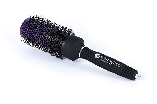 Trendyliss - TrendySpiny - Brosse brushing professionnel 43mm