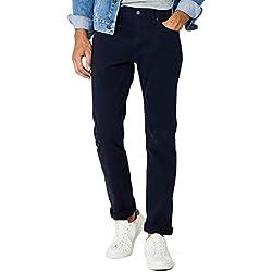 Levi's 511 Slim Fit Pantalon Homme - Bleu (Nightwatch Blue Bi-Str 2617) - W31/L32 (Taille fabricant: 31/32)