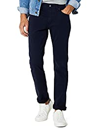 Levi's Men's Slim Fit Corduroy Trousers