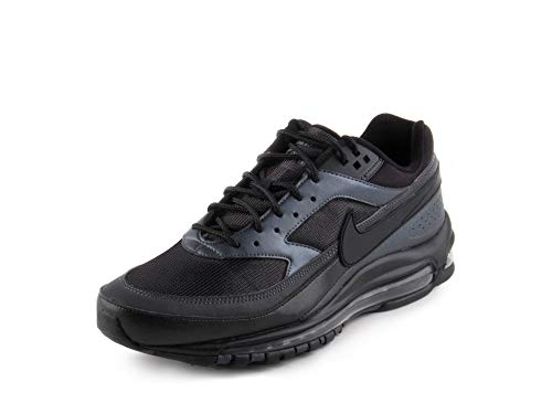 buy popular 8c8c8 cde29 5 Nike Air Max 97 BW Hommes Running Trainers AO2406 Sneakers Chaussures (UK  7 US