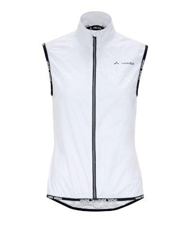 Vaude Damen Women's Air Vest Ii Weste White