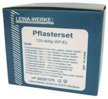 Preisvergleich Produktbild Leina-Werke REF 75002 Pflasterset, 20-teilig EL/WF