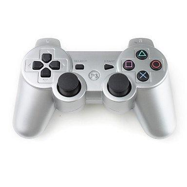 Preisvergleich Produktbild PS3 Controller Silber